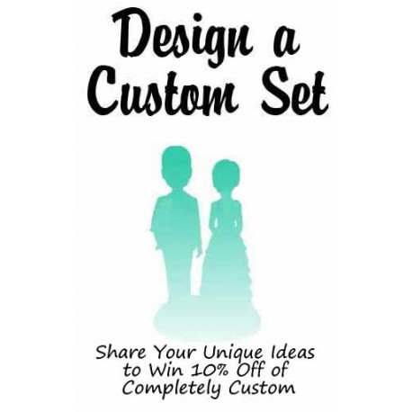 Share Your Unique Ideas to Win 10% Off of Completely Custom
