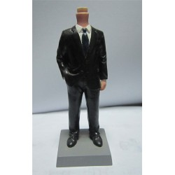 Unique Office Bobbleheads for Men