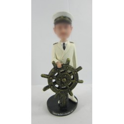 Personalized Custom Military Bobbleheads