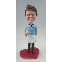 Unique KFC Bobbleheads for Men