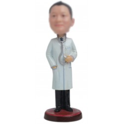 Unique Custom KFC Bobbleheads for Women