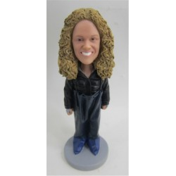 Personalized Custom Housewife Bobbleheads for Women