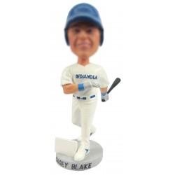 Personalized Custom Baseball Bobbleheads for Men