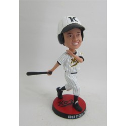 Funny Custom Baseball Bobbleheads for Men