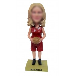 Customized Basketball Bobbleheads for Men