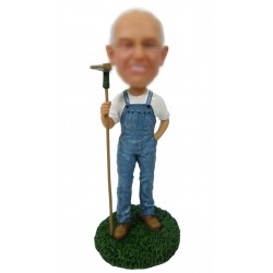 Personalized Custom Bobbleheads for Men