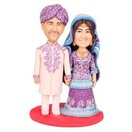 Pakistani Wedding Cake Toppers Wedding Cake Toppers
