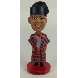 Personalized Custom Saudi Arabia Bobbleheads for Man