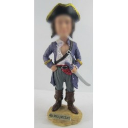 Personalized Custom TV/Movie Bobbleheads for Man