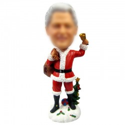 Personalized Custom Dance Bobbleheads for Man